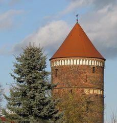 Der Karlsturm in Salzwedel, 14. Jahrhundert