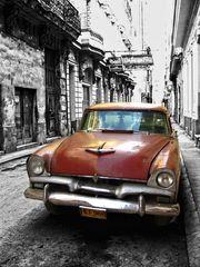 Der Klassiker aus Cuba