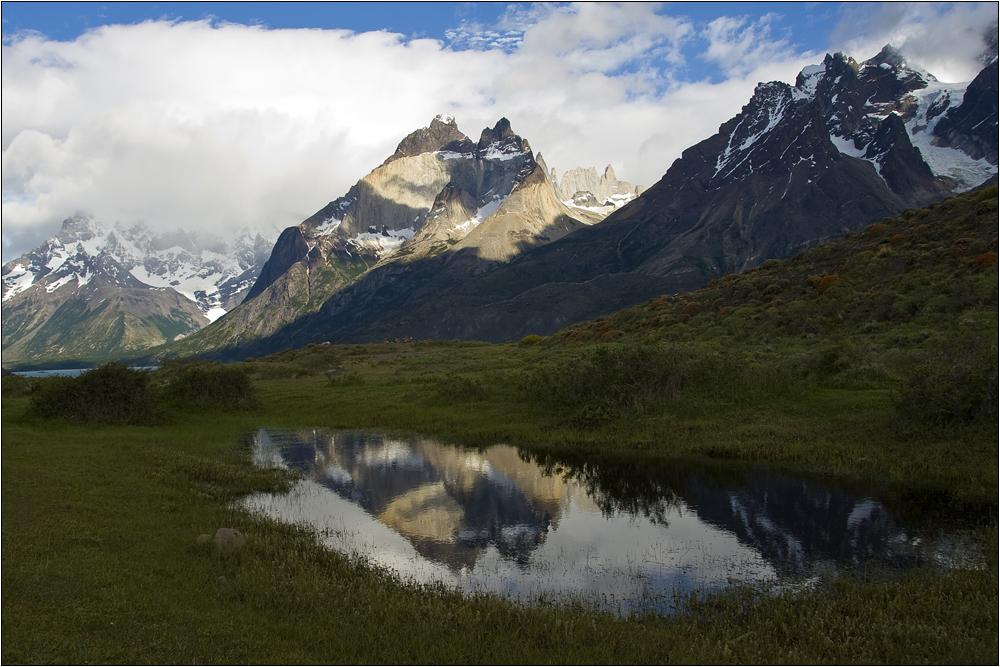der Klassiker in Patagonien