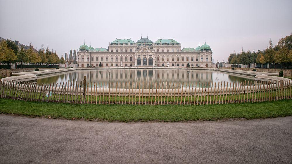 Der Klassiker in Wien