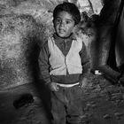 Der kleine Beduine