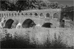 Der kleine Bruder des Pont du Gard...