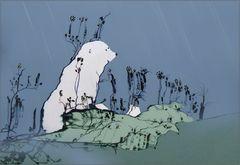 Der kleine dumme Eisbär ...