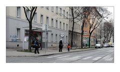 Der kleine Mann von der Straße