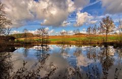 Der kleine Teich
