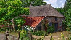 Der kleinen Bauernhof