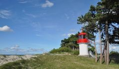 der kleinste Leuchtturm