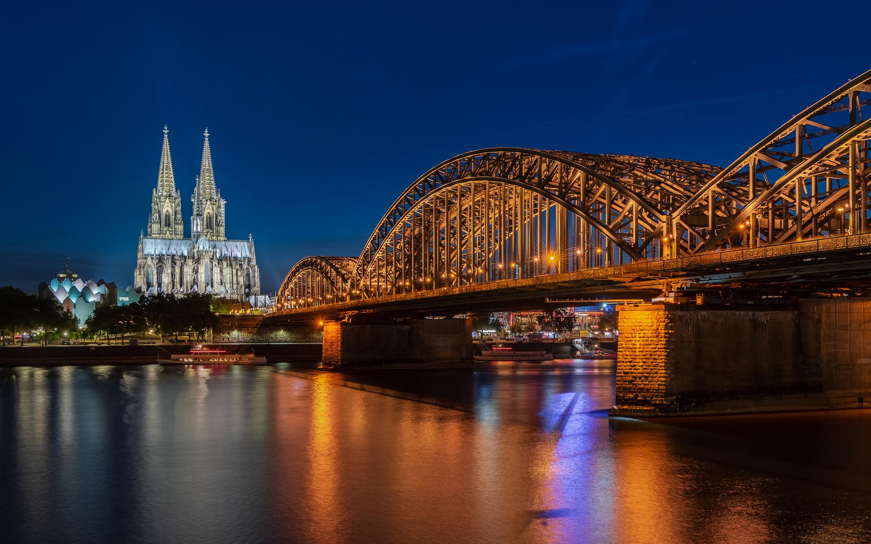 Der Köln Klassiker