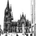 Der Kölner Dom ( 5 )