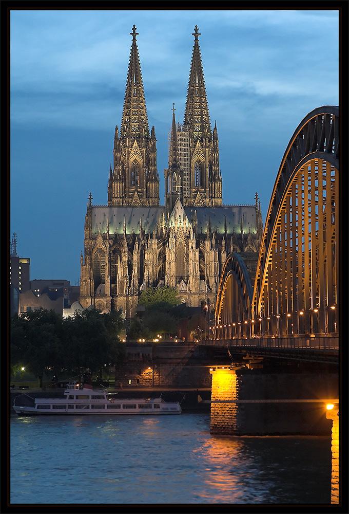 Der Kölner Dom II