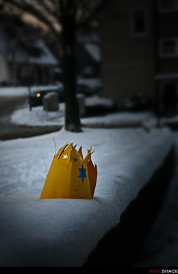 der könig ist tot - es lebe der könig