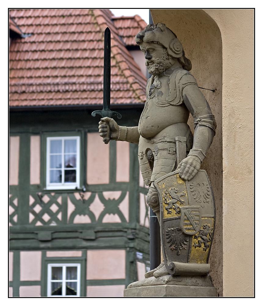 Der Königsberger Roland