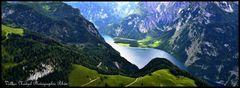 Der Königssee....