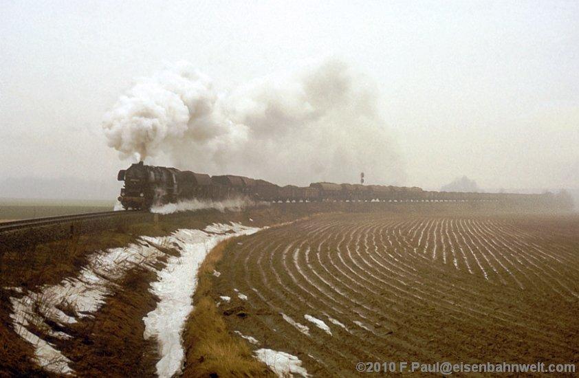 Der Kohle-Ganzzug