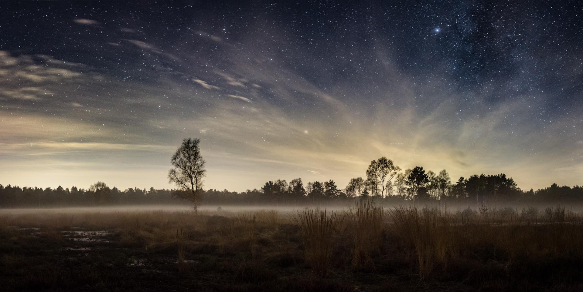 Der Kosmische Nebel