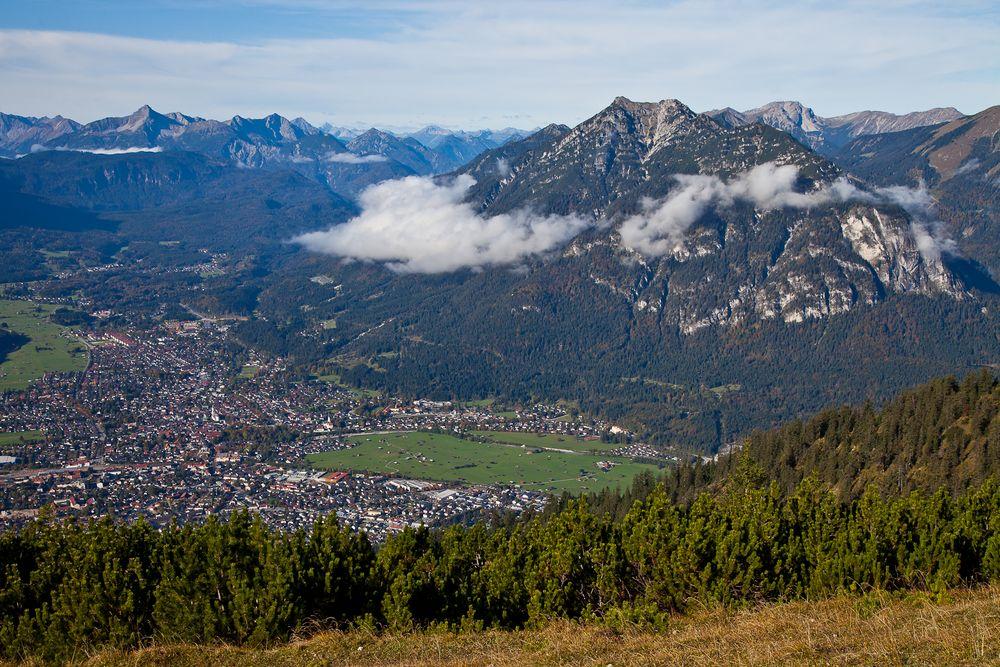 Der Kramer (1.985m)