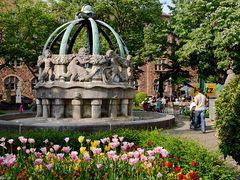 Der Krautkopfbrunnen
