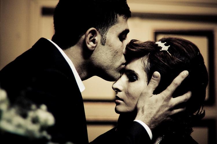 ::Der Kuss...