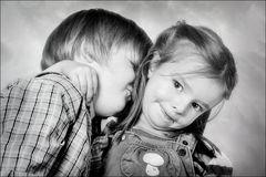 Der Kussversuch