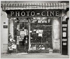 Der Laden des Monsieur Wu Dinh Hanh in Paris
