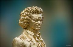 Der lächelnde Beethoven