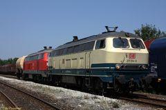 Der Längste Zug aller Zeiten!