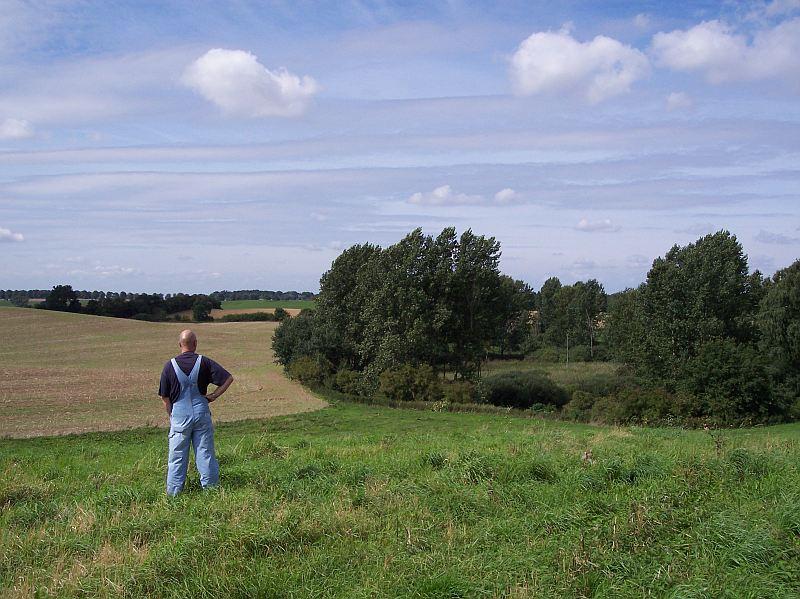Der Landmann