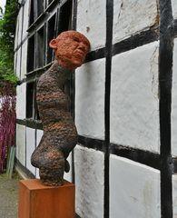 """"""" Der Lauscher an der Wand """""""