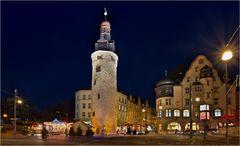 Der Leipziger Turm