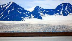 Der letzte Gletscher