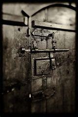 Der Letzte schließt die Tür