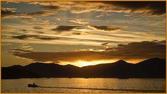 Der letzte Sonnenuntergang