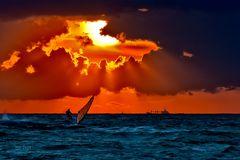 - der letzte Surfer -