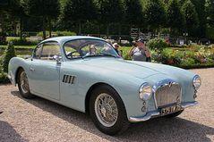 Der letzte Talbot-Lago