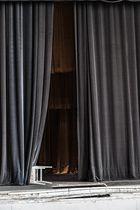 Der letzte Vorhang