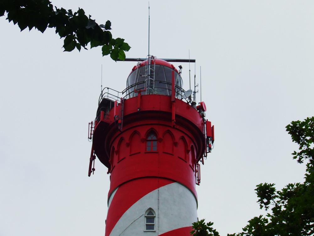 Der Leuchtturm !