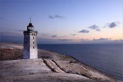 Der Leuchtturm von Rubjerg Knude