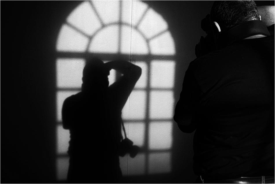 der Licht-  und Schattenknipser