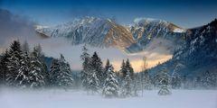 Der Liebe Winter
