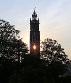 Der Loschenturm aus Bremerhaven