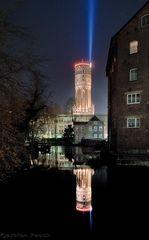 Der Lüneburger Wasserturm