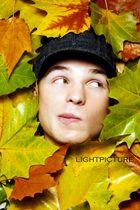 Der lustige Herbst