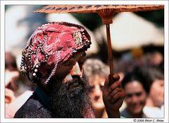 Der Maharadscha von Absurdistan