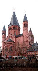 Der Mainzer Dom 2