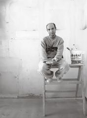 Der Maler/ The Painter