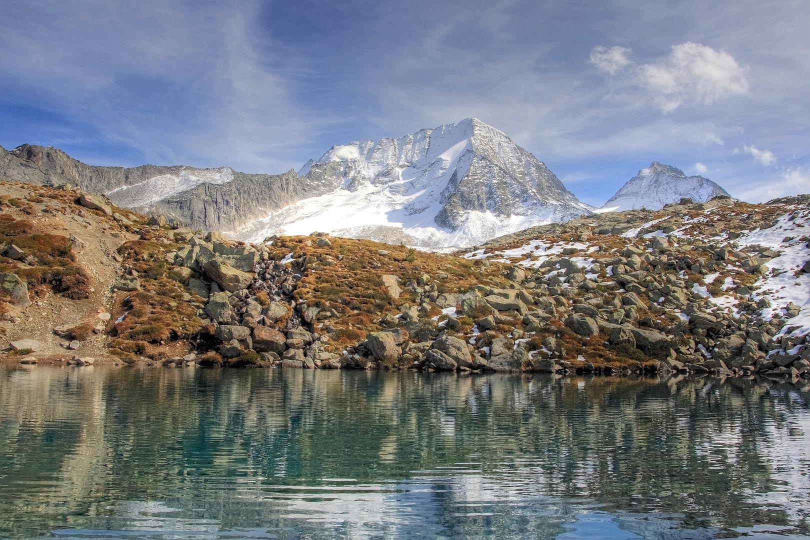 Der Malersee