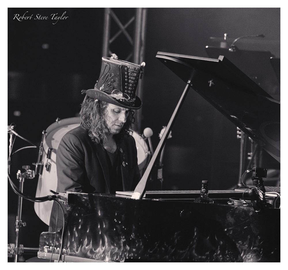 Der Mann am Klavier Foto & Bild | erwachsene, portrait