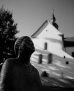 der mann und das kloster