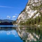 Der Mann und sein See