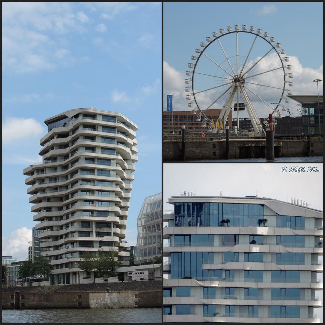 Der Marco-Polo-Tower in Hamburg Foto & Bild | deutschland, europe ...